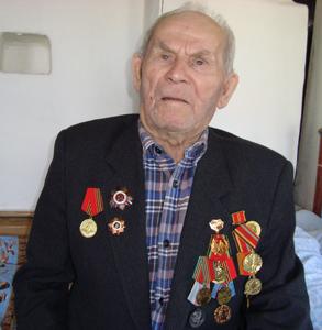 - Малушков НФ