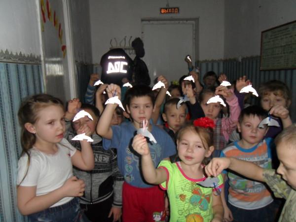 детский сад 7