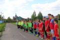 Большой детский футбол в Макарьеве