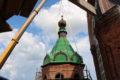 Восстановление Тихвинского собора