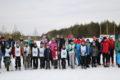 Лыжная гонка на призы газеты «Макарьевский вестник»