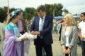 Презентация Макарьевского района в рамках областного фестиваля «Желаю тебе, земля моя!