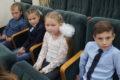 «Безопасное лето»: Макарьевцы на награждении в Костроме